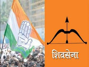 Why is the old cot making a noise: Shiv Sena takes a jibe at Congress