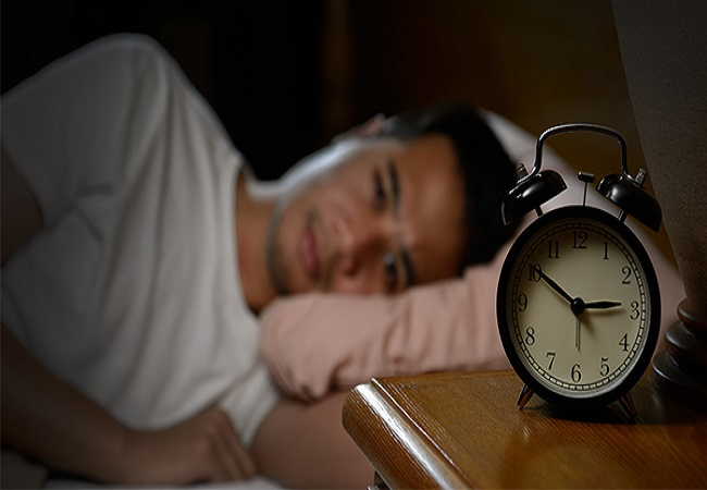 Sleep-wake disturbances increase risk of recurrent events in stroke survivours