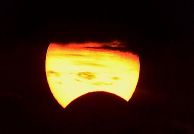 Solar eclipse 2020: Chardham temples to remain closed from 10 pm tonight till Sunday afternoon