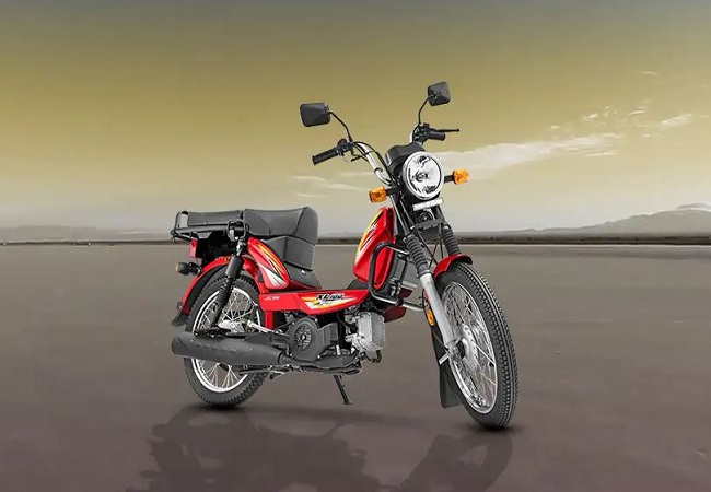 TVS XL100 now available with 'buy now, pay after 6 months' EMI Scheme