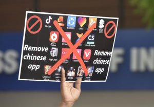 China firmly opposes India's move to ban its mobile apps