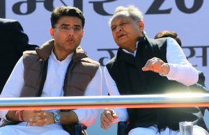 Rajasthan Political Crisis: HC can pass orders on Cong MLAs plea against disqualification notice from Speaker tomorrow, says SC