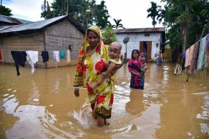 Assam floods claim 89 lives, affect 26 districts: ASDMA