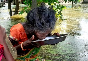 38,47,531 people affected due to floods in Bihar