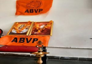On its 72nd Foundation Day, ABVP sets target of 1,000 tree plantation across Delhi