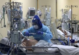 China warns of 'unknown pneumonia' more deadlier than Covid-19