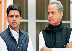 Rajasthan Cong crisis not over: Gehlot moves MLAs to resort, CLP passes resolution targeting BJP & Pilot