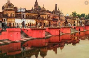 Transforming Ayodhya, the land of Lord Ram: Yogi govt lays out comprehensive roadmap… here are details