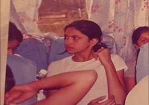 #FlashBackFriday: Deepika Padukone posts 2 throwback pics from her younger days