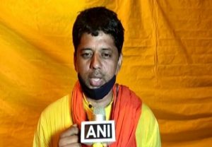 Muslim man undertakes 800 km journey to attend Ram temple's ground-breaking ceremony in Ayodhya