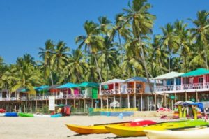 Goa opens up for tourists, 250 hotels to open; Covid-19 negative report is must