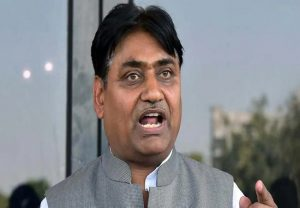 Cong to stage protests outside all Raj Bhawans, except Rajasthan, on July 27: Govind Singh Dotasra