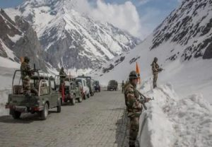 India, China conclude 16-hour military talks, discuss further disengagement at three friction points in Eastern Ladakh