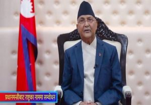 Lord Ram is not Indian: Nepal PM Oli