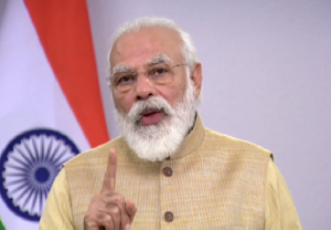 PM Modi lauds efforts of local artisans in preserving indigenous crafts of India