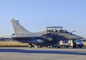 Ahead of Rafale fighter jets arrival, security stepped up in Ambala; Sec 144 imposed