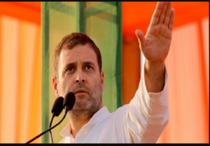 Rahul Gandhi questions Centre's claim of India's 'good position' in COVID-19 battle
