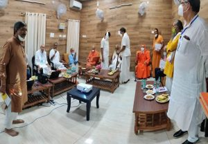 Ram Mandir construction from next month, Trust offers 2 dates for PM Modi to do 'Bhoomi Pujan'