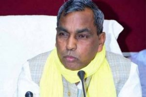 Vikas Dubey should have been punished after trial in court: SBSP chief