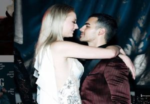 It's a baby girl for Sophie Turner and Joe Jonas