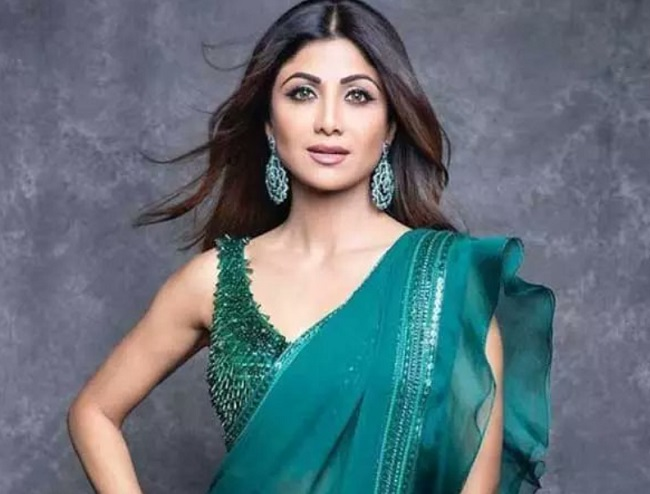 'Donate blood plasma, be a plasma warrior': Shilpa Shetty's appeal to recovered Covid patients