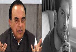 Sushant Singh Rajput death: Thorough probe underway, no aspect ruled out, CBI tells Swamy