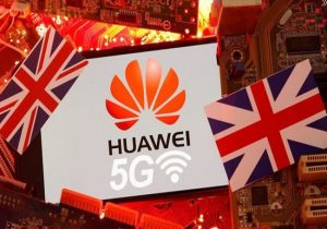 Britain bans Chinese firm Huawei from its 5G network
