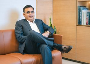 Chinese Apps ban, an opportunity for Indian firms to showcase their product ingenuity to the world: SK Narvar, Chairman, Capital India Corp