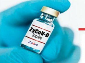 Zydus Cadila begins human trials of potential Covid-19 vaccine ZyCoV-D