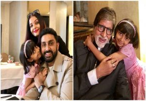 Aishwarya, Aaradhya also test positive for coronavirus after Amitabh and Abhishek Bachchan