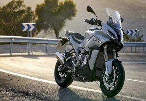 The agile achiever: The all-new BMW S 1000 XR now in India