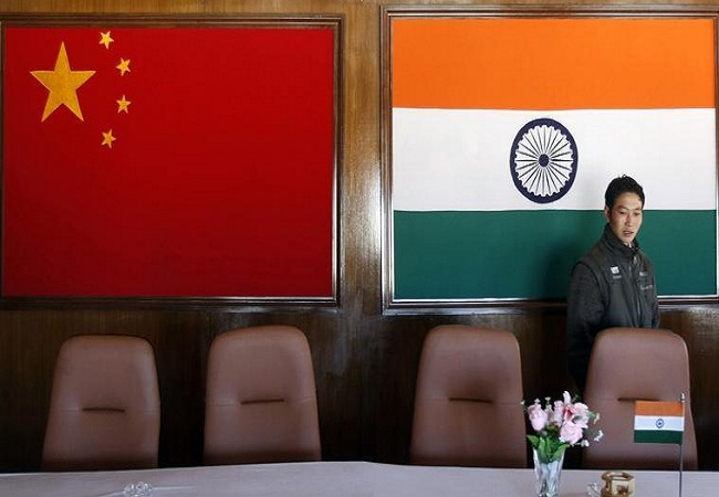 China raises apps ban issue during meeting, India says action taken due to security reasons