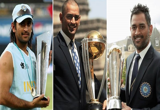 Happy birthday MSD: Cricket world sends best wishes to 'once in a generation' player