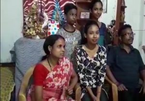 Daughter of tailor father, domestic help mother tops JAC arts stream Class XII exams