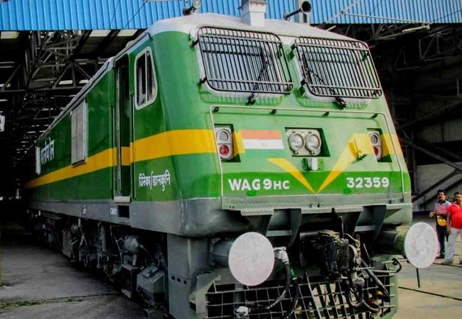 Indian Railways hopes to become world's first 'Green Railway' by 2030; to be more planet-friendly