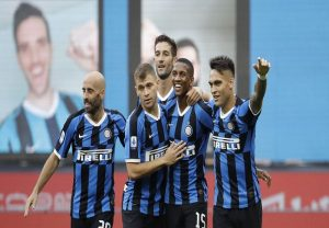Inter Milan approached the game in best way possible: Gagliardini after 6-0 win over Brescia