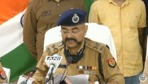 Kanpur Encounter: Sharp weapons and guns used to kill 8 policemen, reveals Post-mortem report