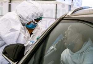 Kazakhstan rejects China's claims of 'unknown pneumonia' deadlier than COVID-19