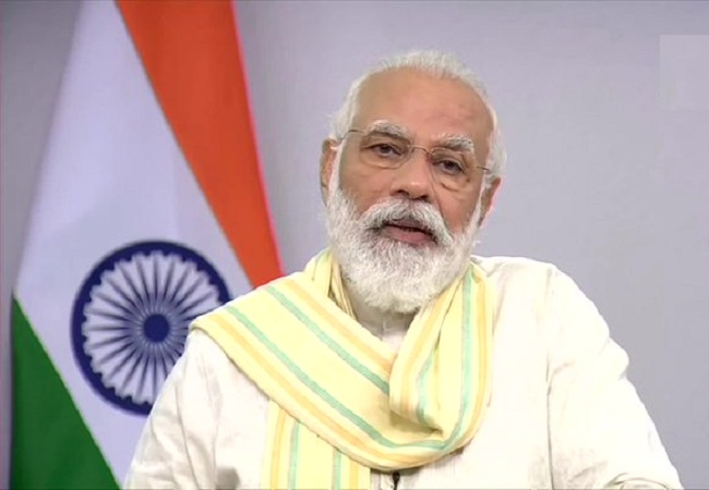 'Mantra' to remain relevant amid COVID crisis is to skill, re-skill, up-skill: PM Modi