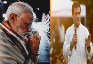 PM Modi, Rahul, other leaders greet nation on Guru Purnima