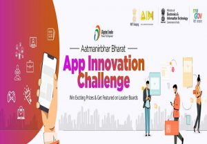App Innovation Challenge: PM Modi sets ball rolling; techies, start-ups invited to create 'Made In India' apps