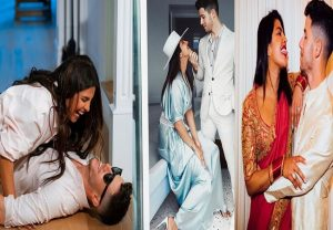 Happy Birthday Priyanka Chopra: Check out 10 Best PICs with Nick Jonas