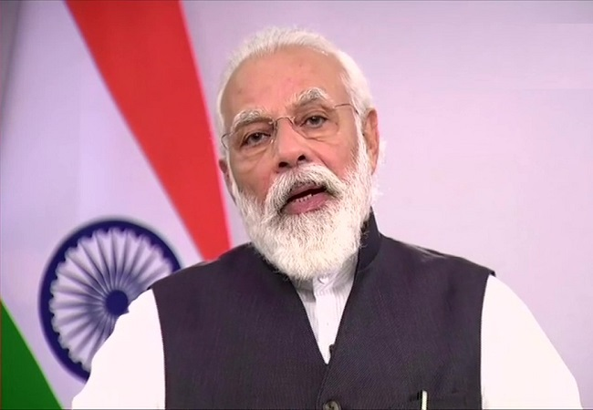 India has leading role to play in revival of post-COVID-19 world: PM Narendra Modi