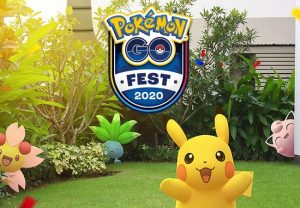 Pokemon Go Festival 2020: Players caught nearly a billion pokemon at online-only event
