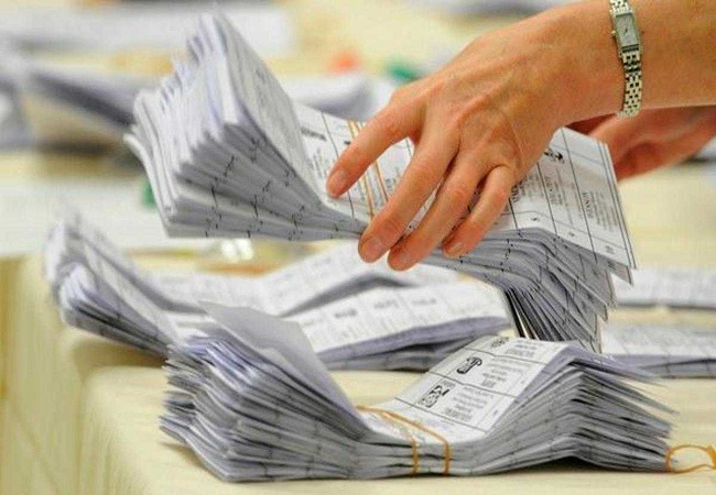 Centre extends postal ballot facility to voters above 65, COVID-19 patients under quarantine