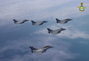 Rafale boost to Republic Day: Newly-inducted fighter jets to feature in parade