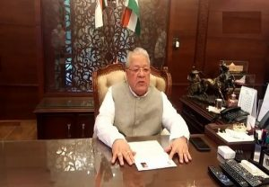 Rajasthan Governor cancels Independence Day event citing rise in COVID-19 cases