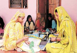 Women-led Self Help Groups: The unsung Covid warriors of rural India