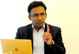 Saba Karim resigns from BCCI General Manager