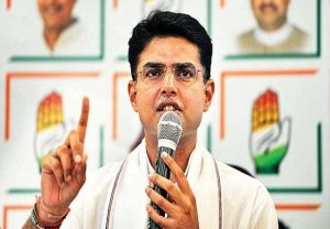 Rajasthan political crisis: Sachin Pilot to skip Congress Legislative Party meeting on Monday